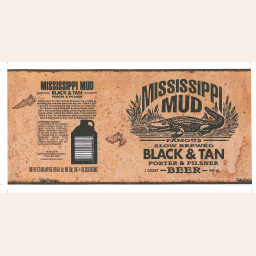 Mississippi Mud Brewing