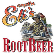 Captn Elis Root Beer