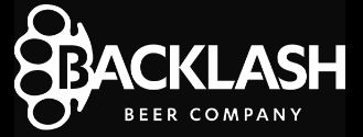 Backlash Beer