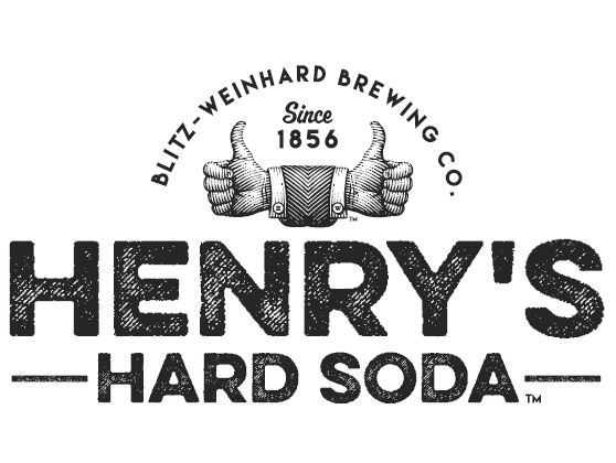 Henrys Hard Soda
