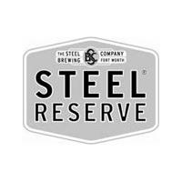 Steel Reserve Beer