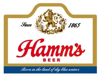 Hamms Beer
