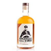 Arkansas Black Applejack