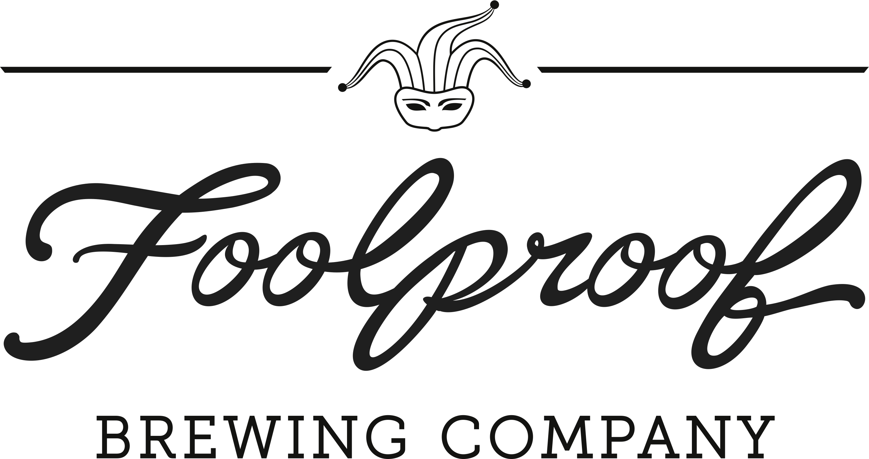 Foolproof Brewing