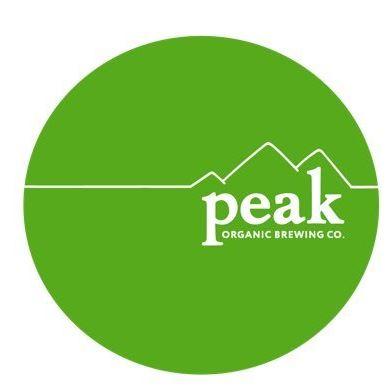 Peak Organic Beer