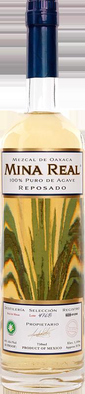 Mina Real