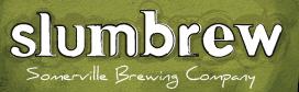 somerville slumbrew Logo.png