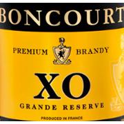 Boncourt XO Brandy