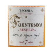 Fuenteseca Reserva Tequila